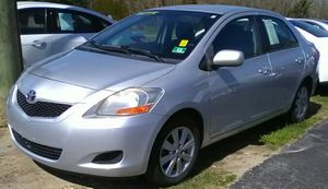 2010 Toyota Yaris for Sale in Egg Harbor City, NJ