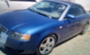 Audi a4 non parts for Sale in Apple Valley, CA