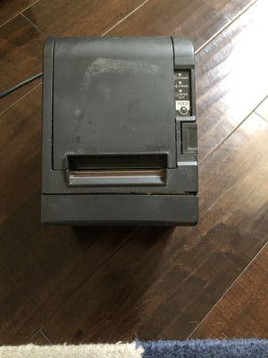 Epson TM88II MODEL M129C Receipt Printer for Sale in Chino Hills, CA