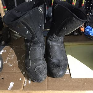Sidi Riding Boots Size 12 for Sale in Bothell, WA