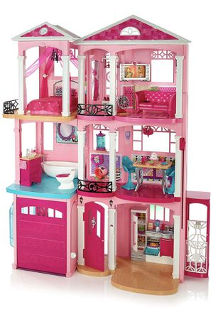 Barbie Dream House for Sale in Anchorage, AK