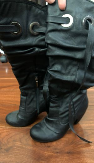 Aldo boots - size 6 for Sale in Las Vegas, NV