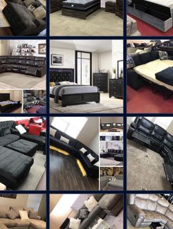 Furniture empire $39 down paymentOpen 7 days a week 9:30-8pm Finance available 1486 West Buckingham Rd. garland TX 75042 for Sale in Garland,  TX