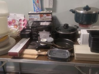 Kitchen Items for Sale in Greenville,  SC