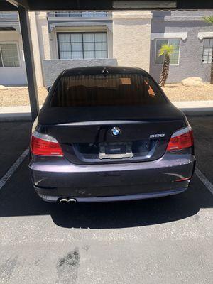 528i BMW 2008 for Sale in Las Vegas, NV