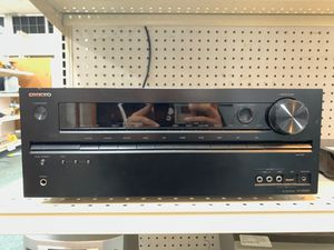 Onkyo for Sale in Houston, TX