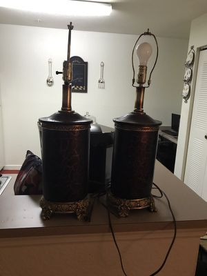 Lamps for Sale in Lakeland, FL