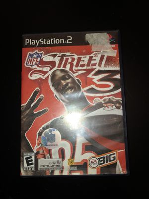 NFL Street 3 for Sale in Bloomington, IL