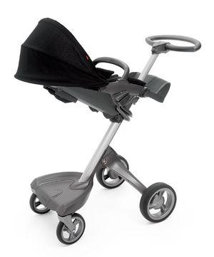 Stokke Stroller Style kit / Style kit for Stokke Xplory v1 /v2. Stokke xplory v1, v2 textile cover, $980.95 Black style kit Visit for Sale in San Jose, CA