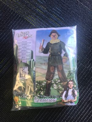Scarecrow costume for Sale in San Diego, CA