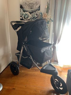 Paws & Pals pet stroller for Sale in Somerset, NJ