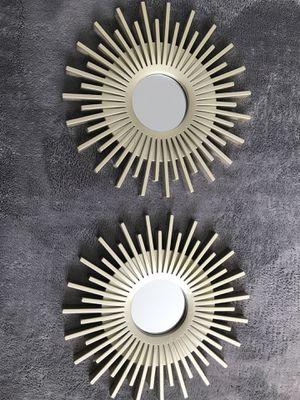 Gold decorative mirrors for Sale in Encinitas, CA