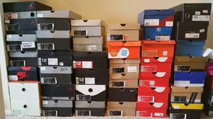 RETRO AIR JORDANS for Sale in Pittsburgh, PA