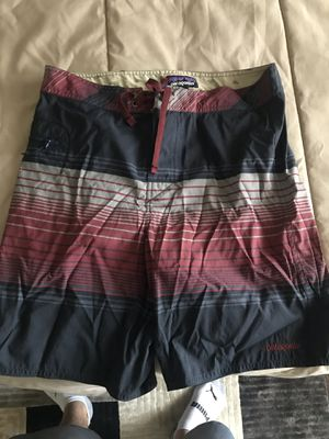 Patagonia board shorts for Sale in Aurora, CO