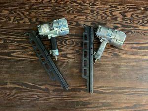 Hitachi Framing Nail Gun for Sale in Somerset, NJ