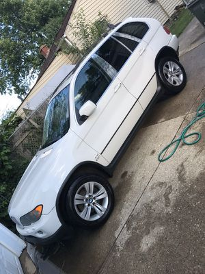 2006 BMW X5 V8 Limited Edition for Sale in Columbus, OH