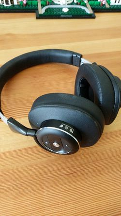 Monoprice bluetooth noise cancel headphone for Sale in Lewisville,  TX