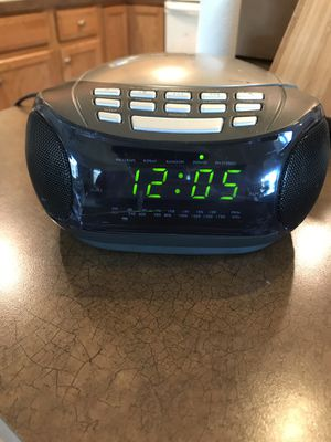 Alarm Clock for Sale in Longmont, CO