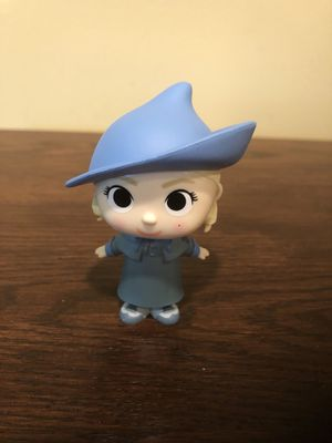 Fleur Delacour- Harry Potter Funko Mystery Mini for Sale in Centreville, VA