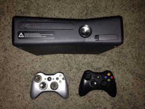 Xbox 360 250gb bundle for Sale in Phoenix, AZ