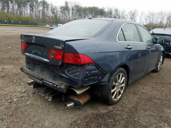 2006 Acura TSX **PARTS ONLY**