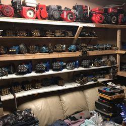 Pressure washer pumps serviced for Sale in Las Vegas,  NV