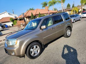 2010 Honda Pilot - Clean Title *** for Sale in Paramount, CA