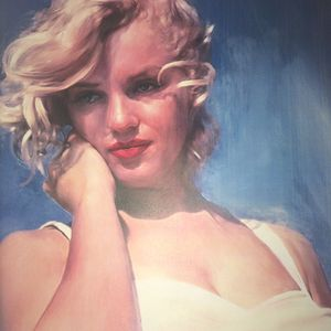 Marilyn Monroe 8x10 framed pic for Sale in Denver, CO