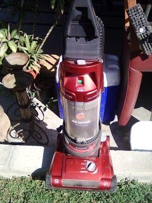 Hoover rewind vacuum for Sale in La Habra, CA