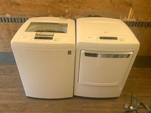 Washer & Dryer for Sale in Sterling, VA