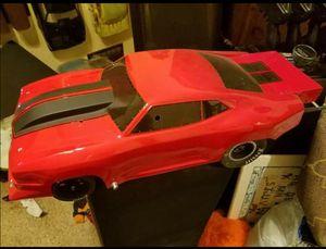 Traxxas slash drag car for Sale in Oklahoma City, OK