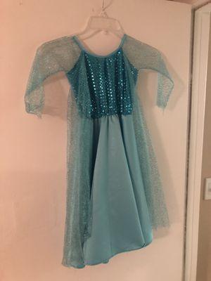 Elsa Inspired Dress for Sale in Miami, FL