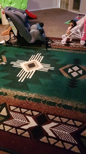 Southwestern rug set for Sale in Tehachapi, CA