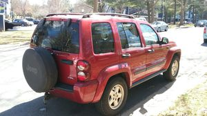 2007 Jeep Liberty 4WD It Drives Good-$1500 for Sale in Darnestown, MD