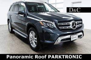 2017 Mercedes-Benz GLS for Sale in Portland, OR