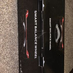 Smart balance wheel hoverboard for Sale in Vancouver,  WA