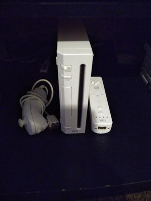 Modded Nintendo Wii for Sale in Uniontown, OH