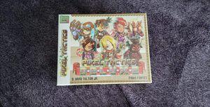 Pixel Tactics Deluxe Board Game for Sale in San Antonio, TX