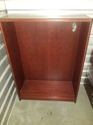 Redwood office furnitures for Sale in Newark, CA