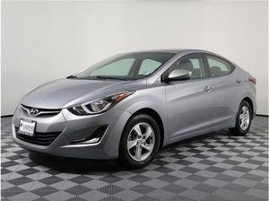 2015 Hyundai Elantra for Sale in Burien, WA
