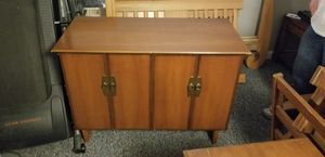 Antique buffet for Sale in Webster, MA