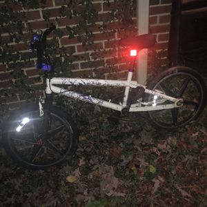 Bmx Bike for Sale in Fort Washington, MD