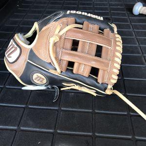 Marucci 11.5 Baseball Glove for Sale in Chandler, AZ
