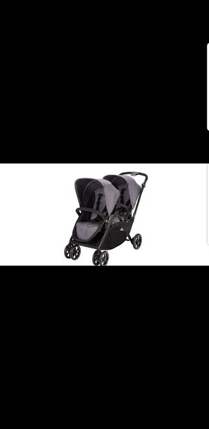 Double stroller for Sale in Carson, CA