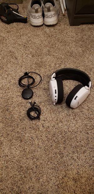 Steel Series Arctic 7 wireless/wired. for Sale in Waller, TX