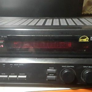 Kenwood Audio Video Surround Receiver VR 616 for Sale in Tacoma, WA