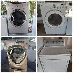 Gas Dryer Variety for Sale in Las Vegas, NV