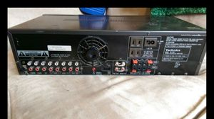 "Technics ""class a"" amplifier for Sale in Tacoma, WA"
