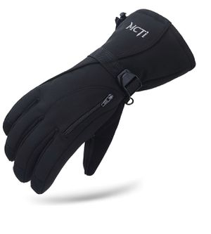 Waterproof Mens Ski Gloves Winter Warm 3M Thinsulate Snowboard Snowmobile Cold Weather Gloves Large! for Sale in Winter Garden, FL