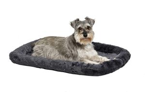 MidWest Deluxe Bolster Pet Bed for Dogs & Cats for Sale in Las Vegas, NV